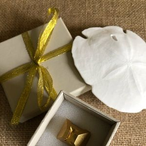 India Hicks New in Box Signature Ring